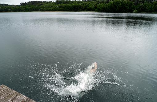 rehof rutenberg umgebung schwimmen